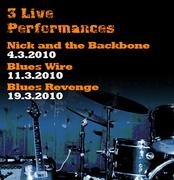 To Bar Navarino διοργανώνει τρία μεγάλα events.