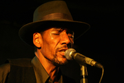 Michael Dotson Blues Band Live at Lazy Club