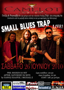 "SMALL BLUES TRAP-LIVE AT ""CAMELOT"""