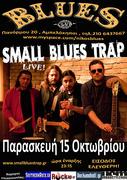 "Small Blues Trap-Live at ""BLUES"""