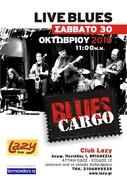 Blues Cargo Live at Lazy Club