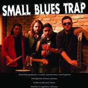 "Small Blues Trap-Live at ""LIFE JAZZY BAR""...ΕΙΣΟΔΟΣ ΕΛΕΥΘΕΡΗ!"