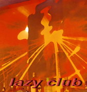 CALAMITY & THE BANDITOS @LAZY CLUB