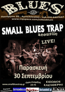 "S.B.T. acoustic!-Live at ""BLUES"""