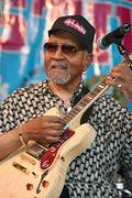 Jody Williams Blues Band feat. Jean Pierre Duarte