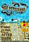 The Outsiders Live