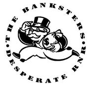 Banksters - Let's Swing & Rock n' Roll @ Αποθήκη Βόλου