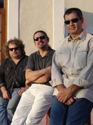 Hot Organic Trio
