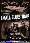 "Small Blues Trap-Live at ""AFTER DARK"""