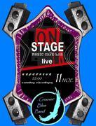 Oι Groovin Blue Band live @ ΟΝSTAGE