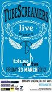 The Tubescreamers Band Live!