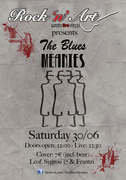 The Blues Meanies Live @Rock'n'Art