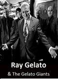 RAY GELATO & The GELATO Giants