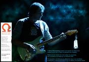 Rockin' Steps Into the Blues - Σεμινάριο Ηλεκτρικής Κιθάρας