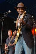Michael Dotson Blues Band + The Bluesuars Live at Rockwood