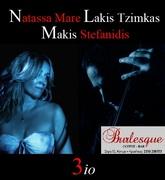 Natassa Mare Trio