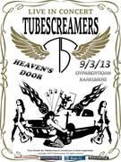 The Tubescreamers Live