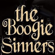 The Boogie Sinners Acoustic Trio live at the ''Barrel Haus''