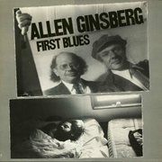 Ginsberg's FIRST BLUES @  New York