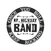 Mr. Highway Band @ AEGEAS Ψαροπούλι - Βασιλικά Ευβοίας