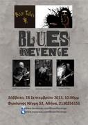Blues Revenge @ Beer Tales