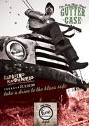Gutter Case OneManBluesBand LIVE @ Παράξενο Καφενείο