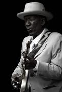 Ο Sidney Selby «Guitar Crusher» για ένα και μοναδικό Live στο Rock n Roll music diner στην Παλιά Πόλη της Ροδου!