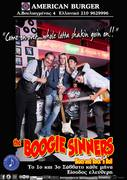 The Boogie Sinners