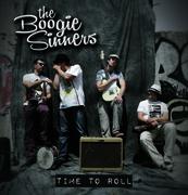 The Boogie Sinners @ Kapou Bar