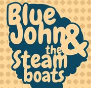 Blue John & The Steamboats Live @ Candela Bar