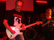DRIVER'S HIT BAND @ LAZY CLUB - CLASSIC ROCK