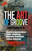 The Art Of Groove @ CloudNine