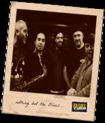 Blues Cargo Live at Paliatsos Cafe/Winebar Κυριακή 29 Νοεμβρίου