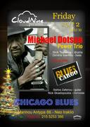 Michael Dotson Chicago Blues