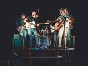RUSTY MINERS... blues, classic rock