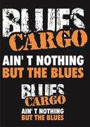 Blues Cargo live at GHETTO Bar & Live Stage Πάτρα