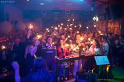 PARTY @ LAZY CLUB - 11 years Anniversary..