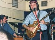 SCHOOLBUS... Blues-Rock