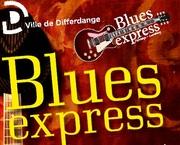 Blues Express - Lasauvage & Fond-de-Gras - Luxembourg