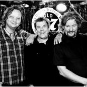 Η Αέναη Γιορτή για τον RORY GALLAGHER - Gerry McAvoy's Band of Friends / Guest: Nick & The Backbone