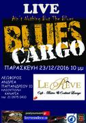 Blues Cargo Live at Le Reve