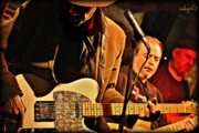 Michael Dotson featuring Blues cargo New year ChiTown blues!!