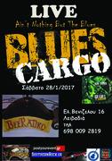 Blues Cargo live at Beeratiko