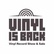 10th Vinyl is Back
