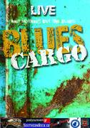 Blues Cargo live at Jakey O