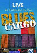 Blues Cargo Live at Orfeas Cafe Bar Resaurant