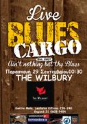 Blues Cargo at Wilbury