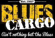 Blues Cargo live at Orfeas Bar Café Restaurant