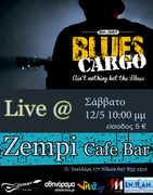 Blues Cargo @ Zempi