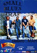 SMALL BLUES TRAP-LIVE AT BEERATIKO(ΛΙΒΑΔΕΙΑ)